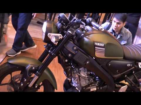 Download New Yamaha 155 [ XSR155 ] Fantastic 4 Colors View & Specs,Features,Mileage,Top speed,Price 2019 HD Mp4 3GP Video and MP3