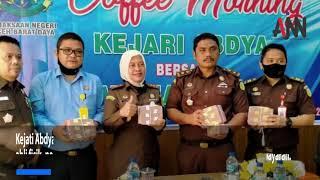Tersangka Korupsi Rehab Jaringan Irigasi Manggeng Kembalikan Uang
