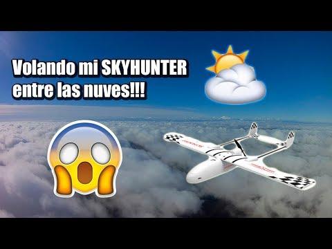 skyhunter-fpv-1800mm--volando-entre-las-nubes-