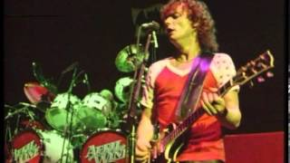 April Wine - I Want To Rock - (Live at Hammersmith Odeon, London, UK, 1981)