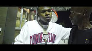 DaBaby (Baby Jesus) - KeKe /Zoom (Freestyle) Official Video