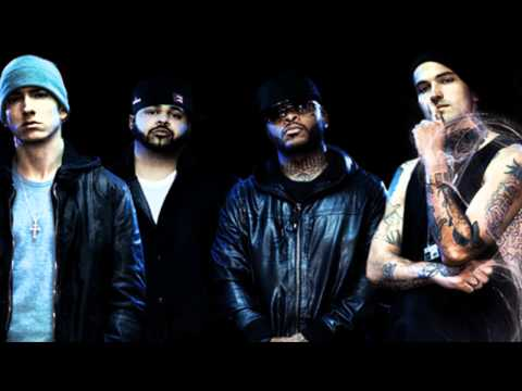 Música 2.0 Boys (feat. Slaughterhouse & Yelawolf)