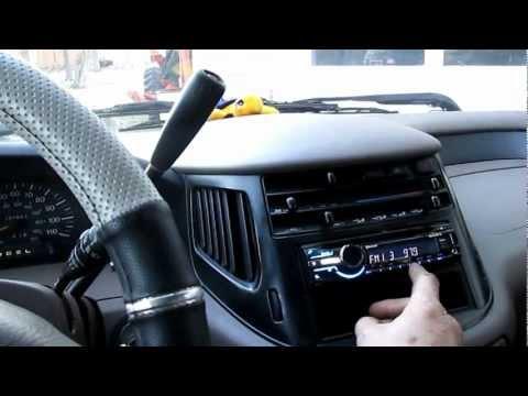1997 Toyota Previa LE SC 4WD