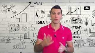 3 шага к созданию первого интернет бизнеса