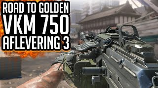 KARRETJE INCOMING! - ROAD TO GOLDEN VKM-750 #3 (COD: Black Ops 4)
