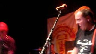 Darkbuster - Pub - @ Harpers Ferry 02/24/08