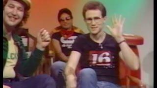 VMC Atlanta Talk Tracks 1982 Marshall Crenshaw from The Video Music Channel