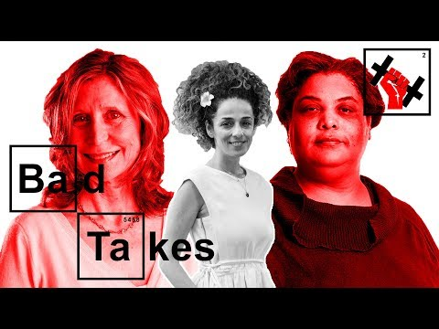 Left Blind-spots | Bad Takes #
