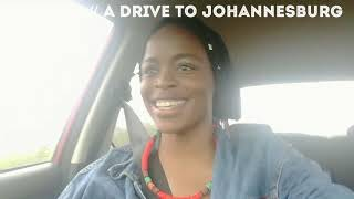 preview picture of video 'Driving to Johannesburg for Afropunk 2017'