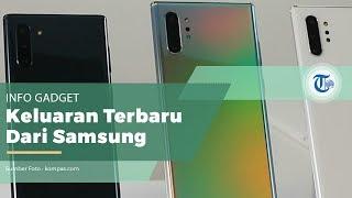 Gadget Baru Ini Perlu Pre Order untuk Pemesannanya - Samsung Note 10