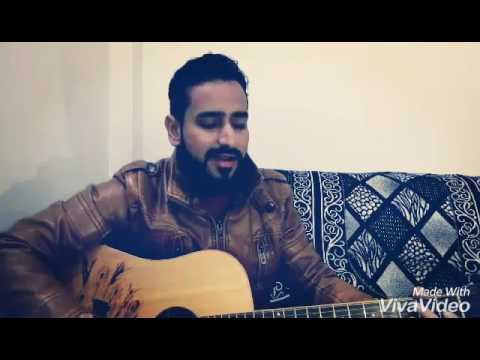 Dariya   Cover   Vishal's Soulful Version