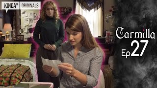Carmilla | Episode 27 | Based on the J. Sheridan Le Fanu Novella