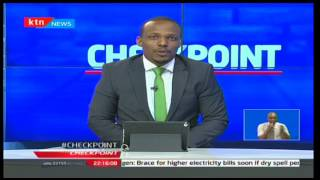 Checkpoint Sports Bulletin with Ben Kitili 19/2/2017 [Part 3]