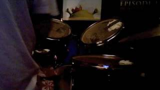 "Drum Cover - ""Well That Was Easy"" - Franz Ferdinand"