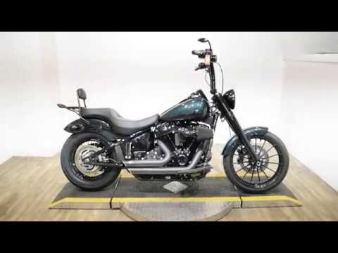 2018 Harley-Davidson Softail Slim in Wauconda, Illinois - Video 1