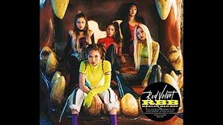 [1 HOUR LOOP / 1 시간] Red Velvet 레드벨벳 'RBB (Really Bad Boy)'