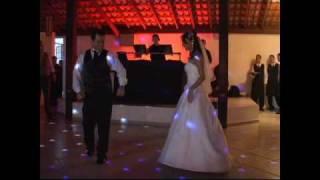 """Salsa """"No Morirá"""" - Casamento Thaise & Denis"""