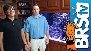 BRStv Visits Aquarium Artisans | Reefer Profile
