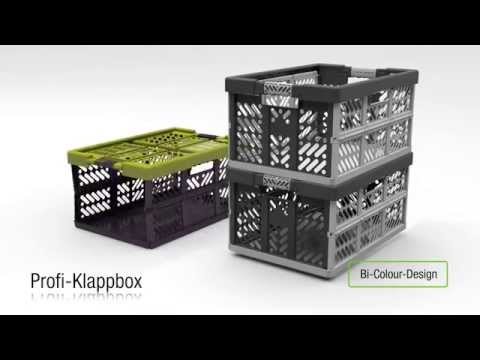 OKT Profi-Klappbox