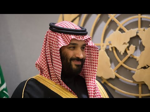 Saudi Arabia Crown Prince interview: