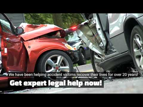 video thumbnail - Steven M. Sweat, Personal Injury Lawyers, APC