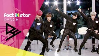 ACE Cover Dance BTS MONSTA X ITZY EXO & UNDER COVER, Take Me Higher