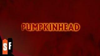 Pumpkinhead (1988) Video