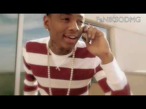 Música BBM (Feat. Soulja Boy & Teairra Mari)