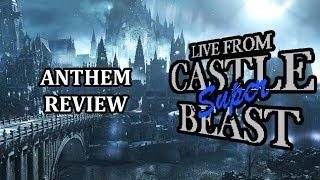 Castle Super Beast Clips: Anthem Review