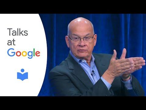 "Tim Keller: ""Making Sense of God: An Invitation to the Skeptical"" | Talks At Google"
