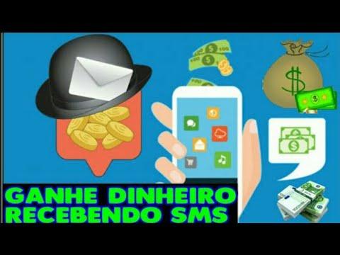 McMoney - Como Ganhar Dinheiro com Sms