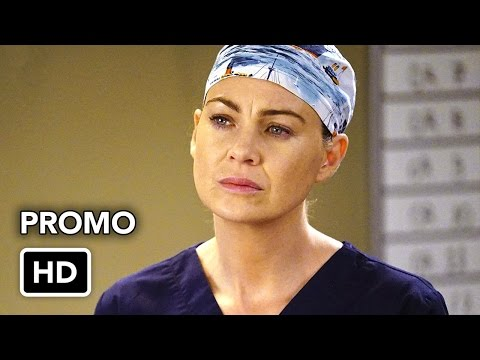 Grey's Anatomy 12.20 (Preview)