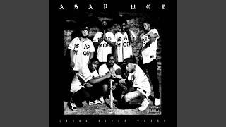 Black Mane (feat. Asap Nast)