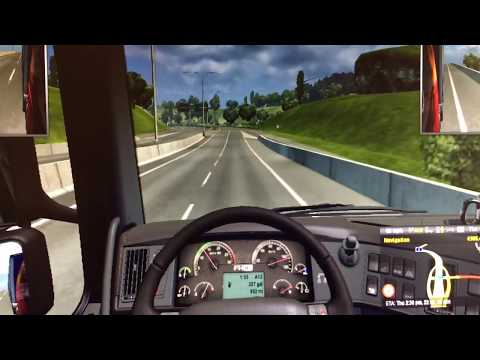 ETS2 Random Lag Spikes??? :: Euro Truck Simulator 2 General