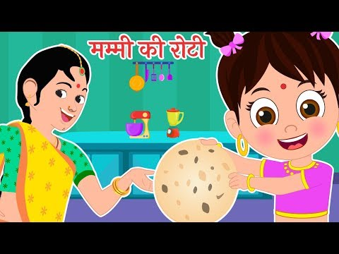 Zappy Toons Hindi Nursery Rhymes And Stories