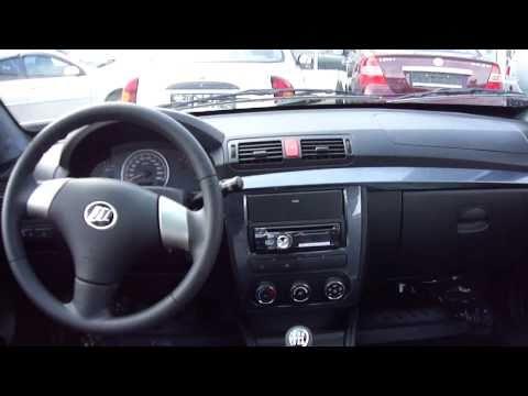 Фото к видео: 2011 Лифан Бриз.Обзор (интерьер, экстерьер, двигатель).