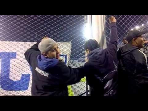 """VENGO DEL BARRIO CERVECERO ♫"" Barra: Indios Kilmes • Club: Quilmes • País: Argentina"