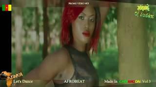 AFROBEAT CAMER 2016 Vol 3 – DJ JUDEX ft Mr Leo. X Maleya. Magasco