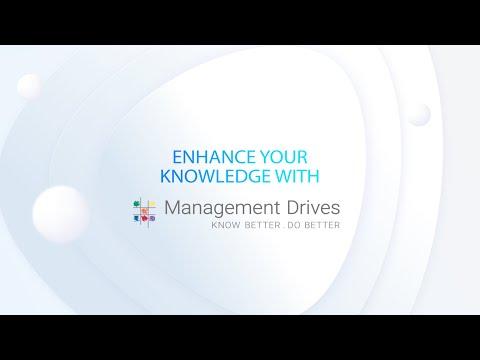 Introducing: Management Drives Caribbean