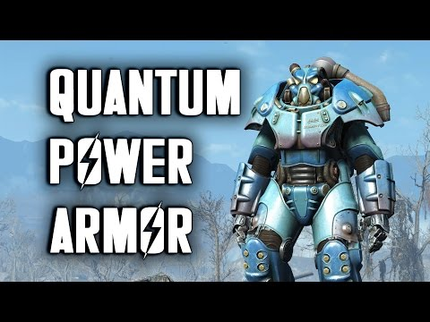 All of the Power Armor in Fallout 4 and Where to Find Them