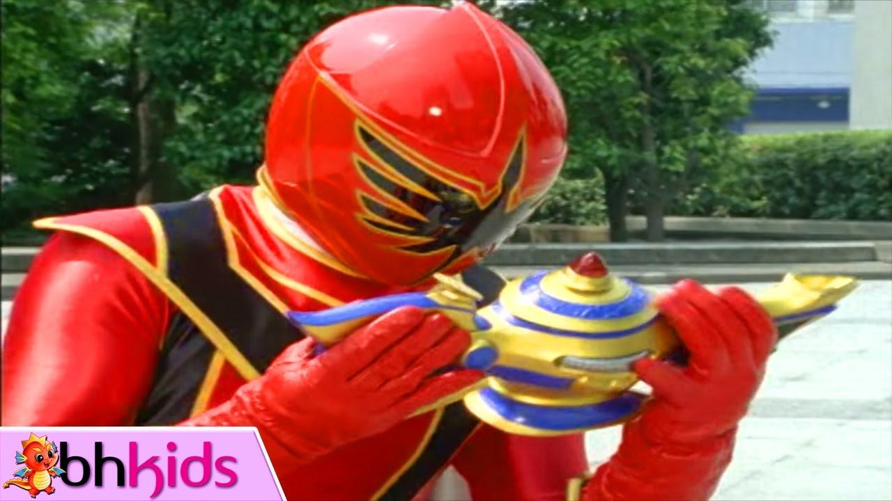 Chiến binh Siêu Nhân Phép Thuật - Mahou Sentai Magiranger,Tập 19: Mèo Phép Thuật