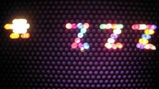 Owl City Fireflies Lite Brite Style (7 26 MB) 320 Kbps