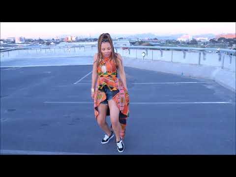 Ashlynn Erasmus Freestyle To Freak Me By Ciara Feat Tekno