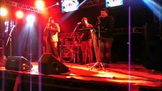 preview picture of video 'Toque Bandas em Horizontina - Pra Te Adorar'