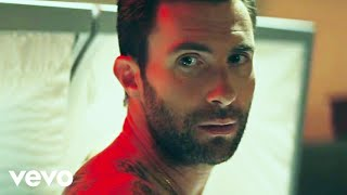 Maroon 5 - Wait (Official)