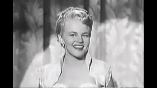 "Peggy Lee ""Why Don"