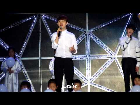 150321 SMTOWN YOU NEEDED ME(CHANGMIN SAVE DO & TAEMIN) Mp3