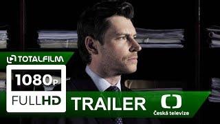Život a doba soudce A. K. (2017) CZ HD TV trailer II. řady