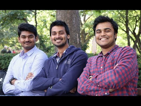 UDayton Global Career Accelerator: Student Story