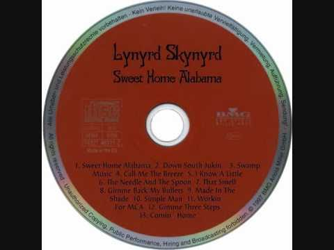 Get the lyrics plus a fun breakdown of what the lines of the song actually mean! Ffwding To The Best Part Sweet Home Alabama Lynyrd Skynyrd 1974 Neurotic City